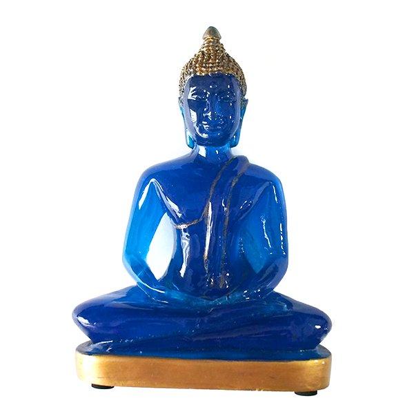 ベトナム スケルトン仏像 【画像2】