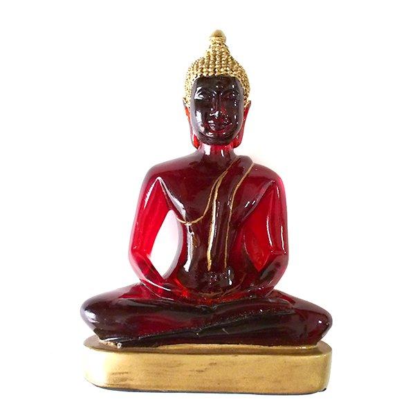 ベトナム スケルトン仏像 【画像3】