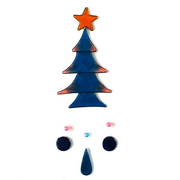 インドネシア クリスマス ツリー オーナメント(3色)【画像2】