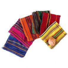 世界のお守り ペルー 幸運を招く3本足のブタ チャンチート