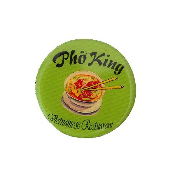 ベトナム PHOのマグネット