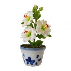 タイ ミニチュアフラワー 造花(A)
