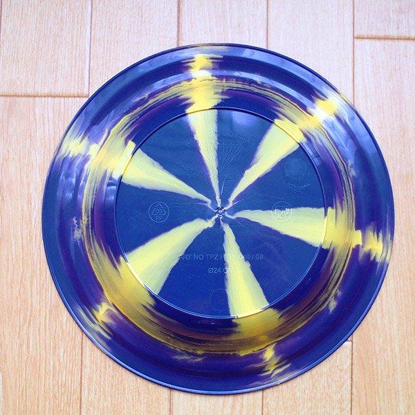 ブルキナファソ プラスチックのお皿【画像7】