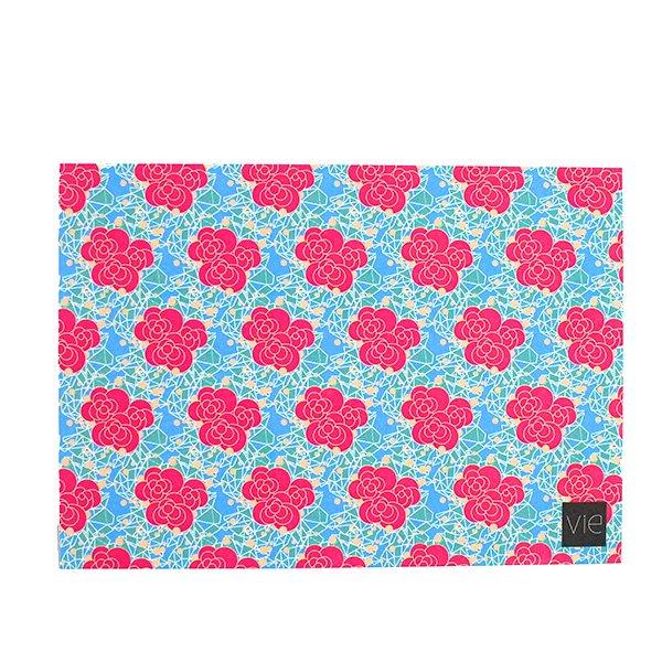 台湾  ポストカード(小さな 花)