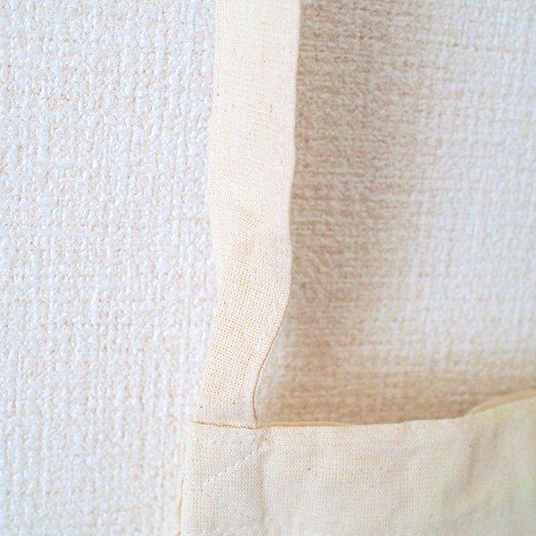 ペルー 粉袋 斜めがけバッグ【画像6】
