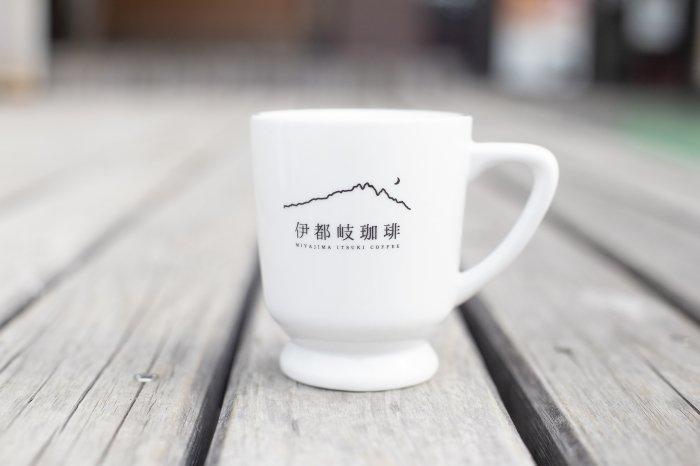 オリジナルマグカップ【高台】
