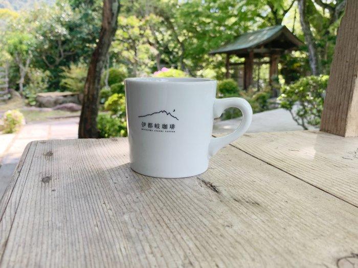 オリジナルマグカップ【広口】