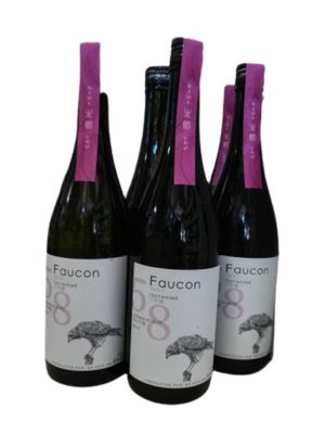 Faucon(ファコン) 純米吟醸58 つや姫 生貯 720ml <山形県> <img class='new_mark_img2' src='https://img.shop-pro.jp/img/new/icons7.gif' style='border:none;display:inline;margin:0px;padding:0px;width:auto;' />