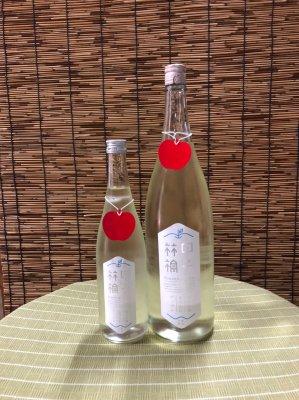 甲子 林檎 純米吟醸 1.8L