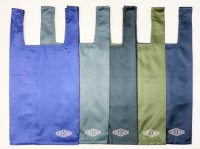 Reusable Bag-L-【Recycle Polyester】