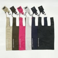 Reusable Bag With carabiner-M