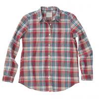 Shirt (Madras Check)