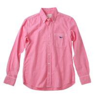 L/S Button Down Shirt (OX)