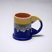 Echo Park Pottery Large Mug
