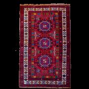 バルーチ絨毯