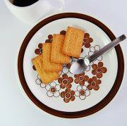 Anemon dinner plate