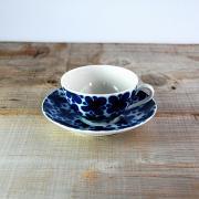 Mon Amie Tea cup & saucer