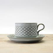 Cordial Tea cup & saucer