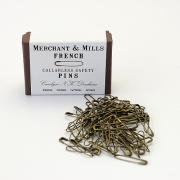 French Pins