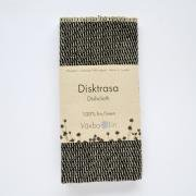 Dish Cloth black