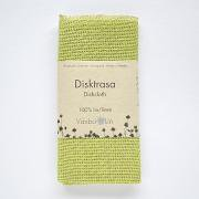 Dish Cloth limegreen
