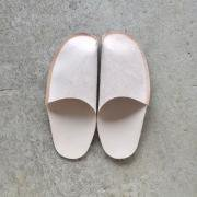 One Piece Slippers natural