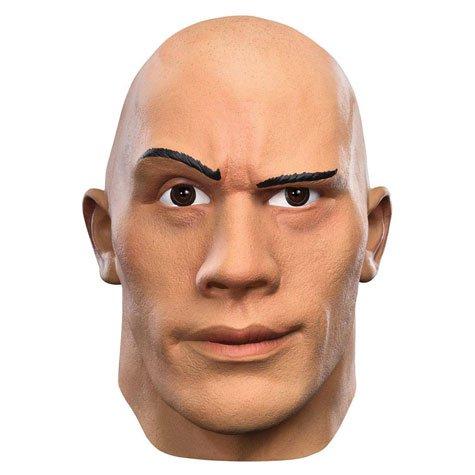 WWE ザ・ロック デラックス大人...