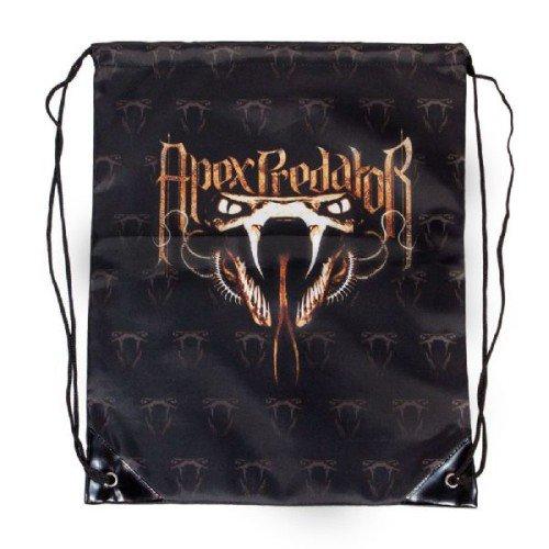 WWE Randy Orton Apex Predator Drawstring Bag