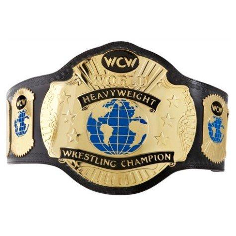 WCWクラシック世界ヘビー級王座...