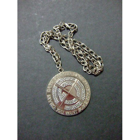 chain gang wwe john cena chain gang spinning pendant mozeypictures Gallery