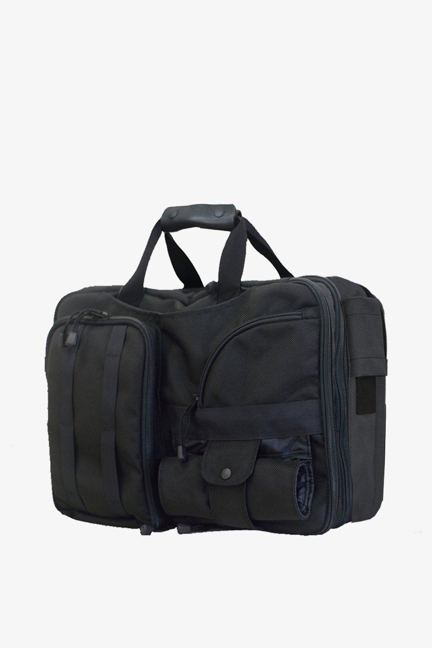 CLOSET BAG_TOKYO (SOHO bag)BLACK
