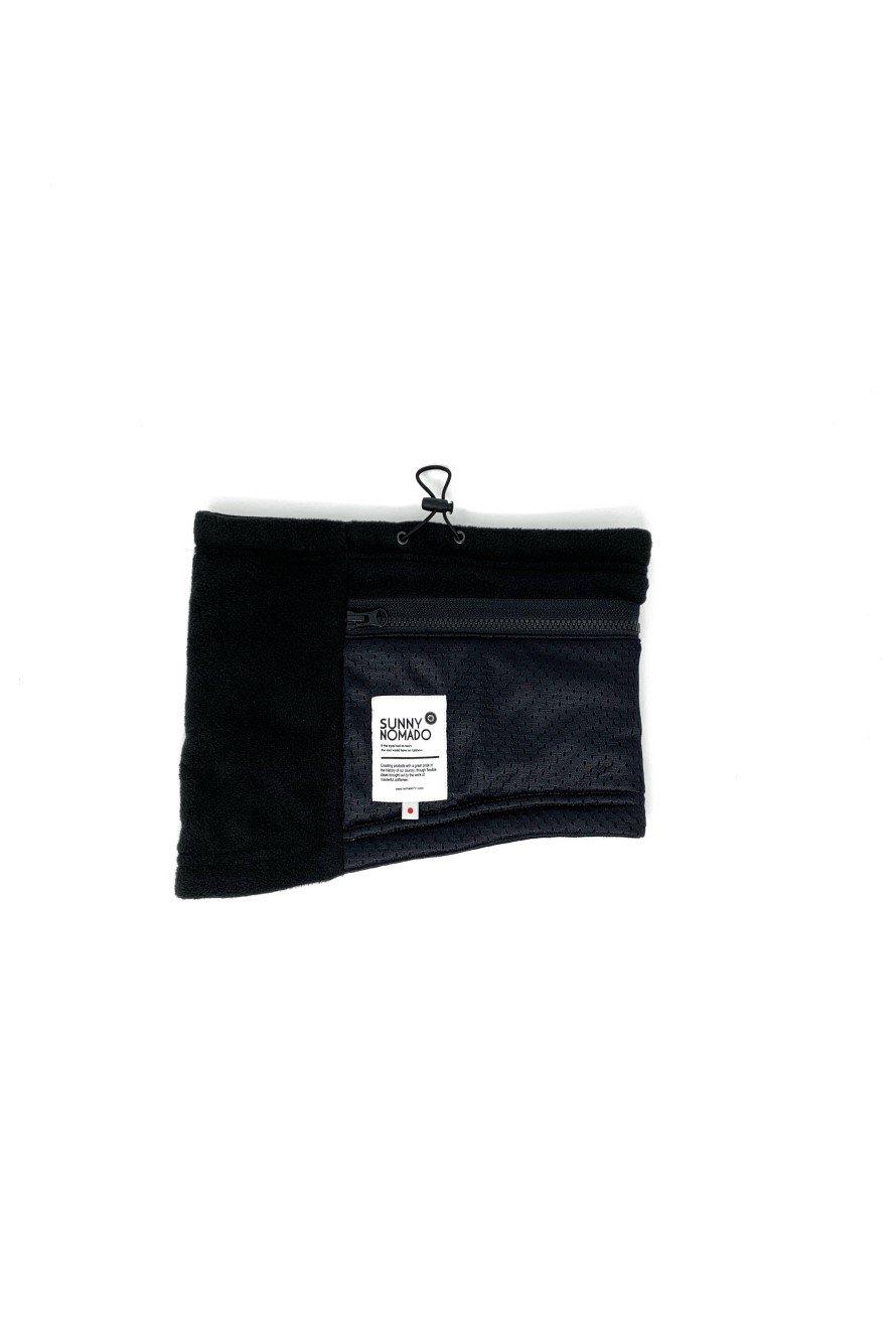 POCKET WARMER+Ag(銀イオン)   BLACK(ブラック)