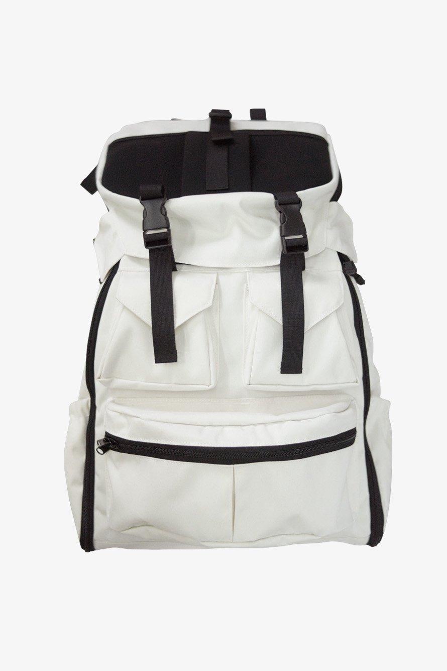 CLOSET BAG _ Brooklyn(Active bag) WHT