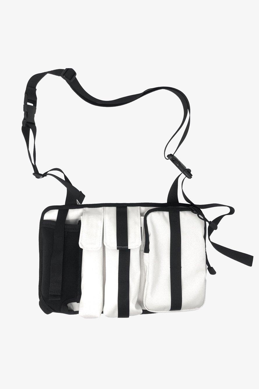 CHEST BAG(CLOSET BAGカスタム可能)WHITE