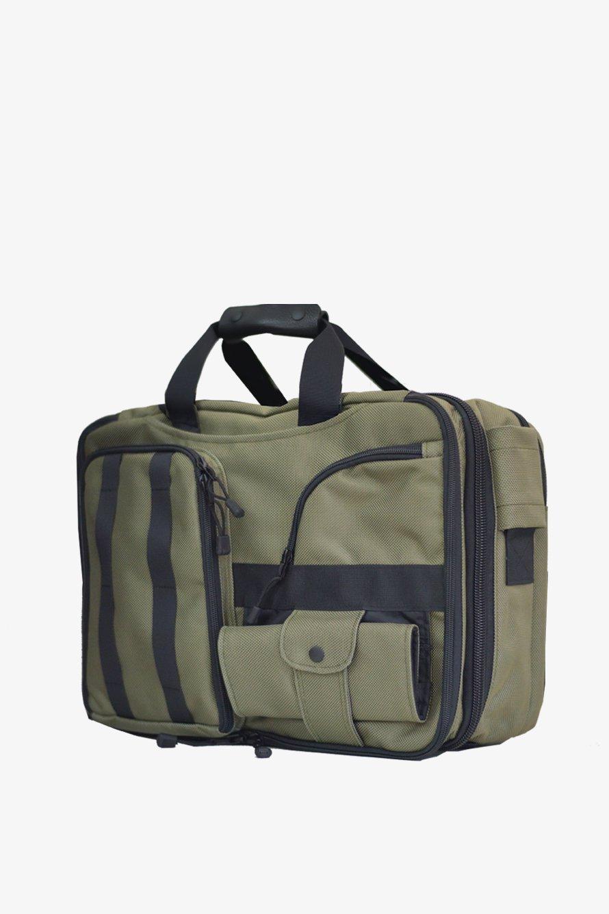 CLOSET BAG_TOKYO (SOHO bag)OLIVE