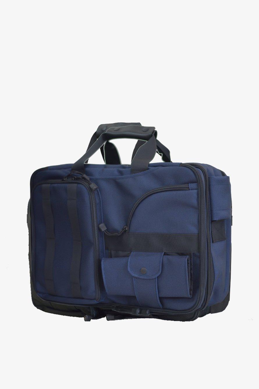 CLOSET BAG_TOKYO (SOHO bag)NAVY