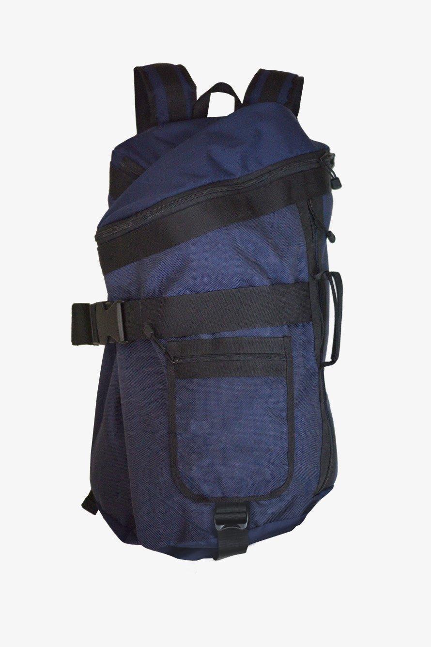 CLOSET BAG _ Qingdao (Perican bag)NAVY