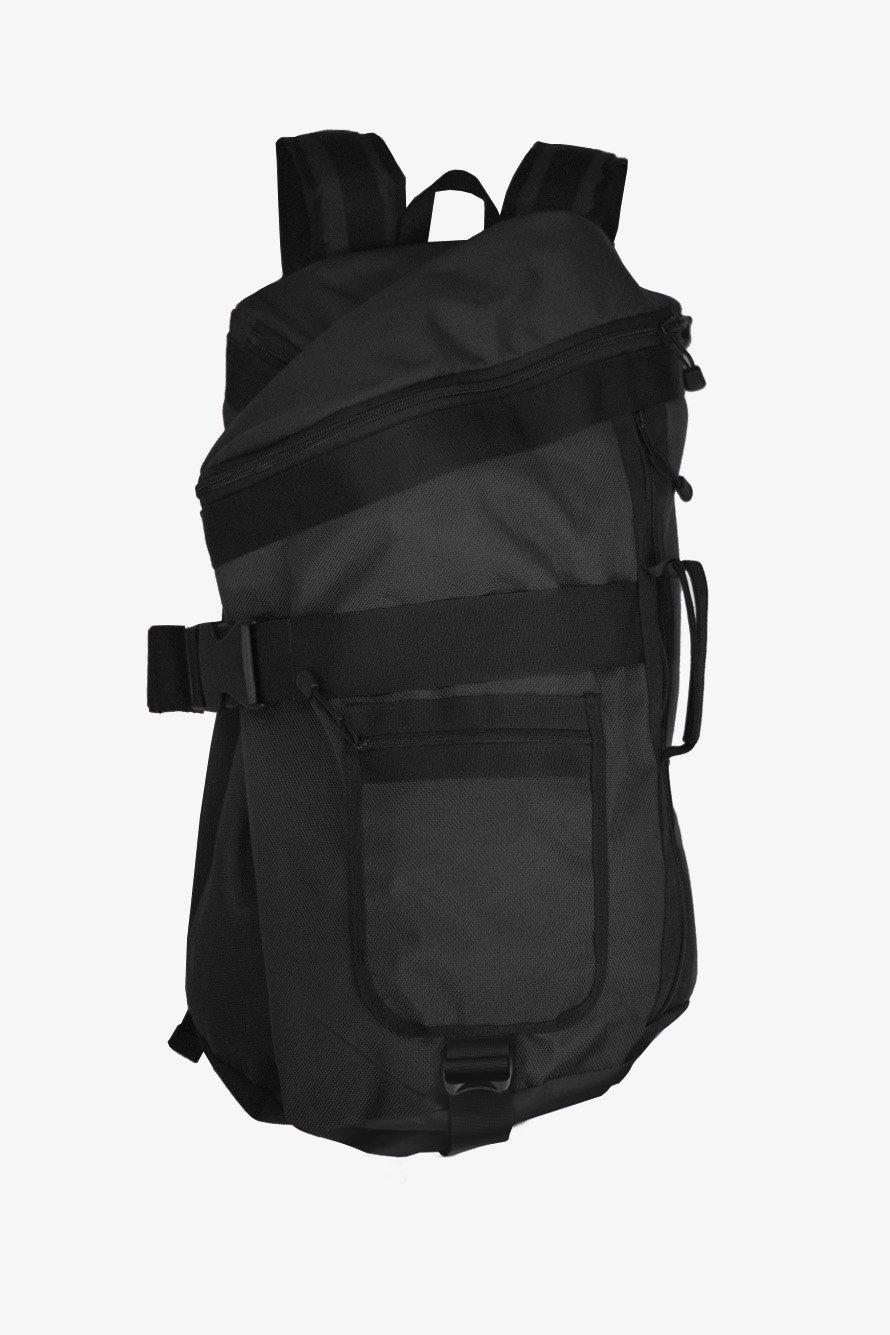 CLOSET BAG _ Qingdao (Perican bag)BLACK