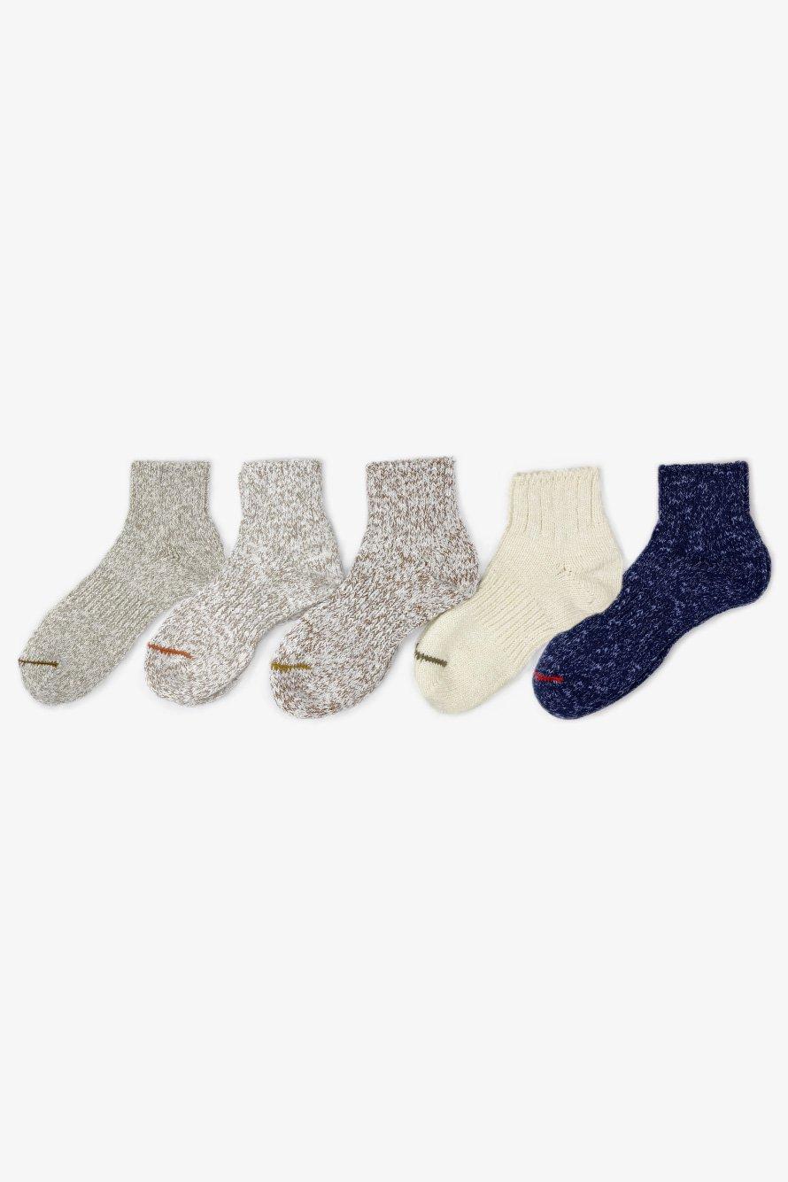 TMSO-002【All Season Hemp Socks】