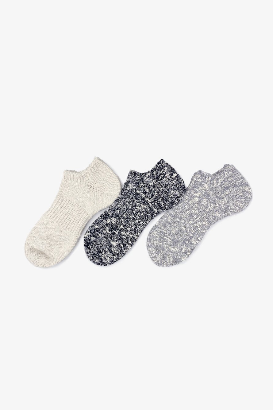 TMSO-003【Summer Hemp Socks】2/2