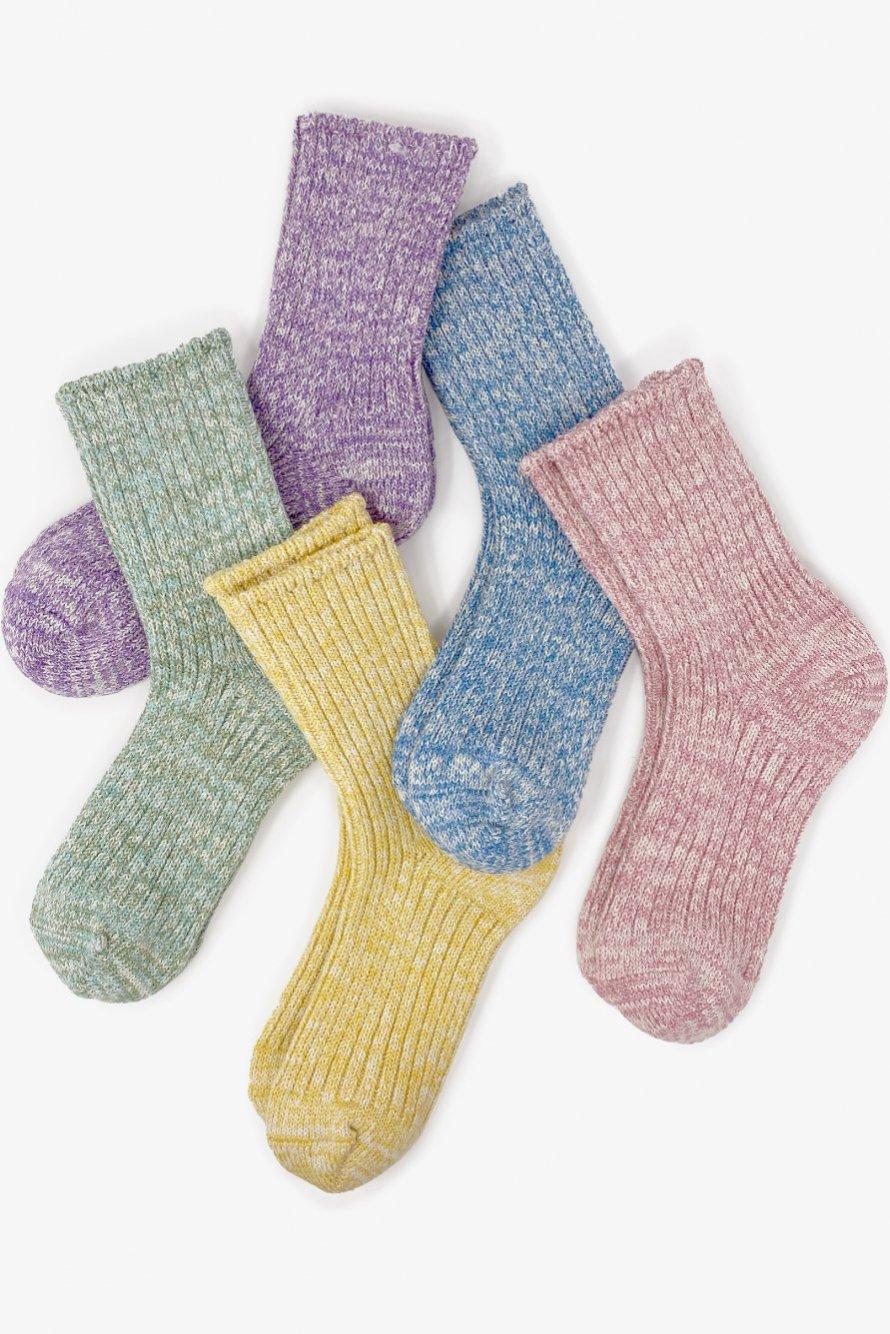 TMSO-136【Beach parasol 10colors Hemp Socks】2/2