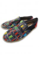 Mhone Patchwork Shoes