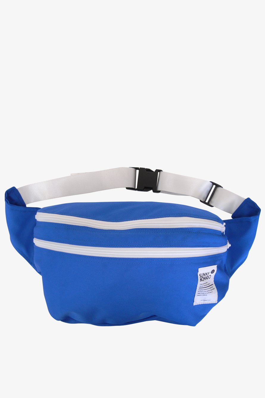 2WAY BAG(BLUE)