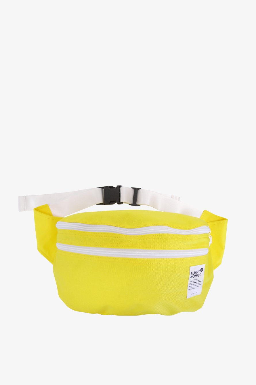 2WAY BAG(YELLOW)