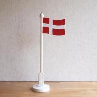 Larssons Tra / ラッセン トレー オブジェ テーブルフラッグ デンマーク