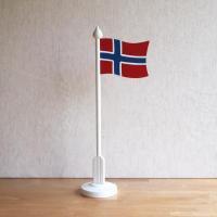 Larssons Tra / ラッセン トレー オブジェ テーブルフラッグ ノルウェー