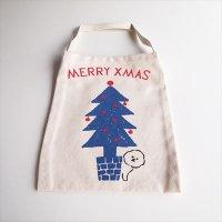 CLASKA/クラスカ  MAMBO/マンボ クリスマス ワンハンドルバッグ