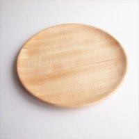 MUTE Wood plate / ウッドプレート M(メープル)