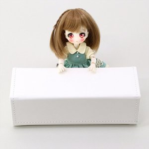 メガネケース「Mini Sweets Doll」