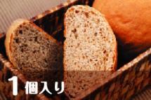 北海道ふすまパン (40g) 1個 画像1